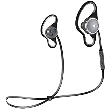 LG Force Stereo Bluetooth Headset