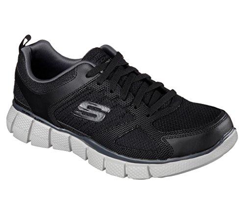 Skechers Mens Equalizer 2.0 Sneaker (10 D(M) US,