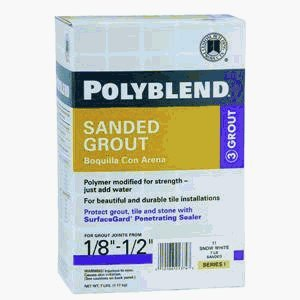 CUSTOM BLDG PRODUCTS 210932#52 25 lb Bronze Sand Grout