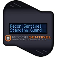 Recon Sentinel Cybersecurity Device