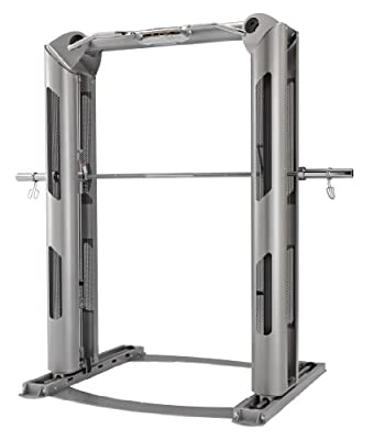 Jones Platinum Jones Machine with Active Balance Bar by BodyCraft