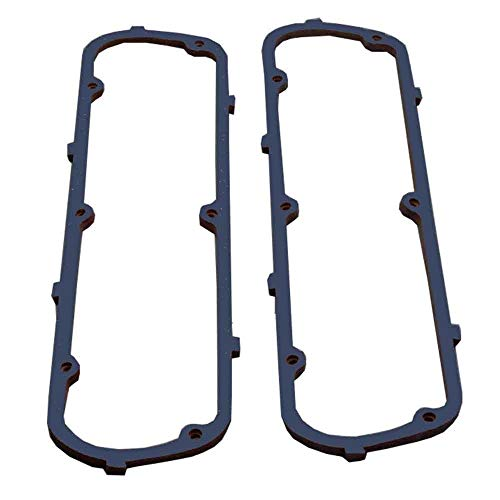 Blue Valve Cover Gasket SET Cork with Steel Core for for sale  Delivered anywhere in Canada
