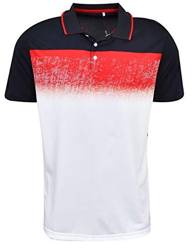 606951f0da Sligo Golf- Matteo Polo Black