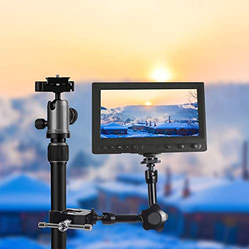 Buy camera mount tripod arm