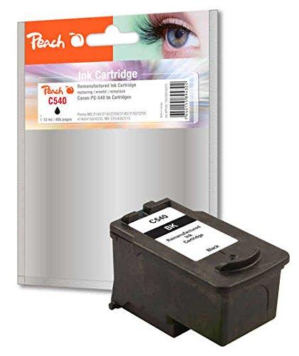 Peach 316475 cartucho de tinta - Cartucho de tinta para impresoras ...