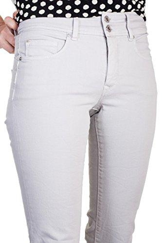 Tuberías Presión Birtel Para A Diseño Serge En De Pantalons 112127 Delgado Linda Jambe twq4gg