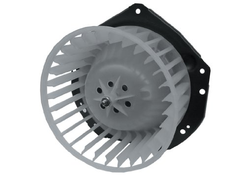 ACDelco 15-80214 GM Original Equipment Heating and Air Conditioning Blower Motor with Wheel
