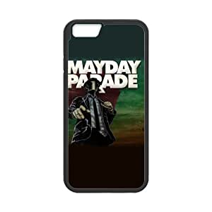HipsterOne Mayday Parade Case for iPhone 6 (4.7 inch; Laser Technology)
