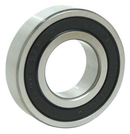 Radial Ball Bearing, PS, 50mm, 6310-2RS