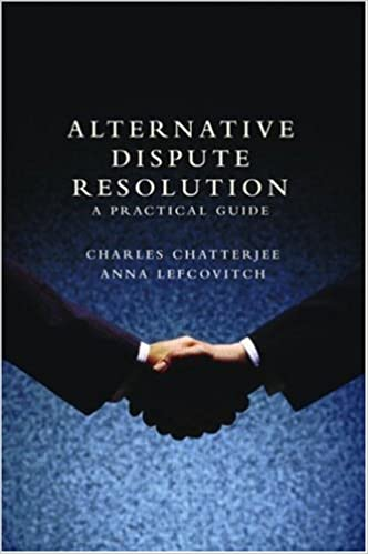 alternate dispute Find out more about alternative dispute resolution lawyerscom provides legal information and can help you find an attorney experienced in cases involving alternative dispute resolution.