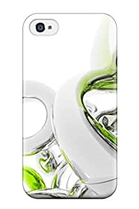 Kyle Fitzgerald Premium Protective Hard Case For Iphone 4/4s- Nice Design - Art Abstract Images