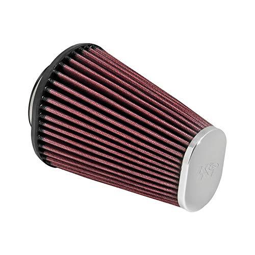 K&N RC-3680DK Black Drycharger Filter Wrap - For Your K&N RC-3680 Filter ()