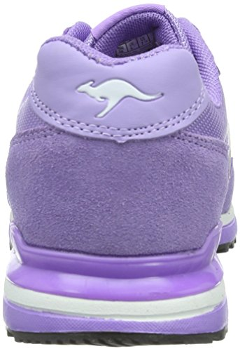 Viola Purple Hi Salma Top Kangaroos 680 Women's Xv7xxB