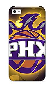phoenix suns nba basketball (28) NBA Sports & Colleges colorful iPhone 5c cases