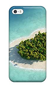 2623867K84504564 Tpu Case For Iphone 5/5s With Great Loves