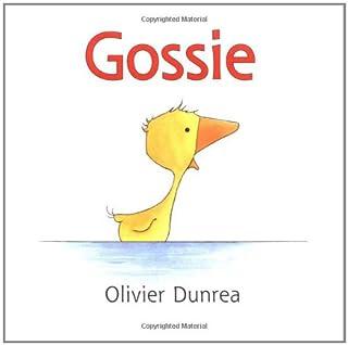 Book Cover: Gossie (Gossie & Friends)
