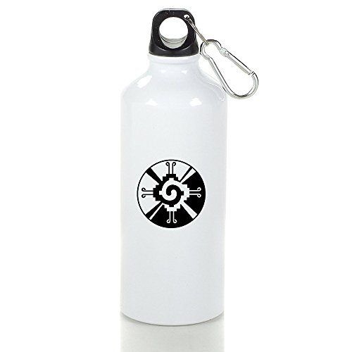 Native American Religion Cool Aluminum Sports Water Bottle - 400/500/600ML -