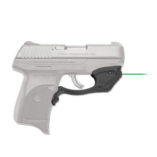 Crimson Trace Green Laser Sight for Ruger LC9, LC9s, LC380 & EC9S LG-416G Green Laser Sight for Ruger LC9, LC9s, LC380 & EC9S (Best Laser Sight For Lc9)