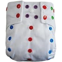 Alva Baby AI2 - Pañal de bolsillo reutilizable