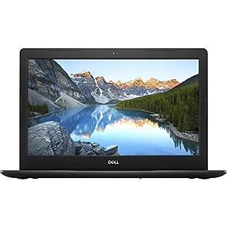 "Dell Inspiron 15 I3593-15.6"" FHD - 10gen i7-1065G7-8GB - 256GB SSD - Black"