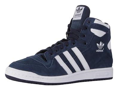Adidas Originals Decade OG Mid Herren Leder Schuhe Sneakers