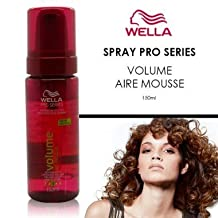 Wella Pro Series Volume Air Mousse 150ml by Wella Pro Series