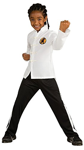 The Karate Kid Children's Deluxe Costume (Youth Small) -
