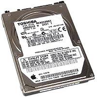 Toshiba MK8032GSX 80GB SATA/150 5400RPM 8MB 2.5 Hard Drive