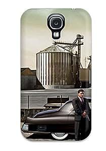 Lucas B Schmidt's Shop Galaxy S4 Mafia Tpu Silicone Gel Case Cover. Fits Galaxy S4