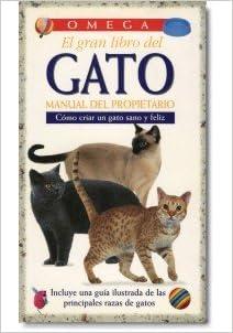 El Gran Libro Del Gato. El Precio Es En Dolares: S. Page: Amazon.com: Books