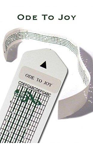 【初回限定】 TinToyArcade Ode to Joy用紙のストリップの音楽ボックスキット(15穴あきSingle Ode Note TinToyArcade Song) to B07DLFMHXB, 山田郡:ca7d6148 --- arcego.dominiotemporario.com