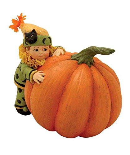 Bethany Lowe Halloween 2017 Pumpkin Patch Kid TD6045
