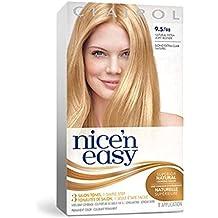 Nice & Easy Hair # 98 Size 1 Kit Clairol Nice & Easy Hair Color Treatment #98