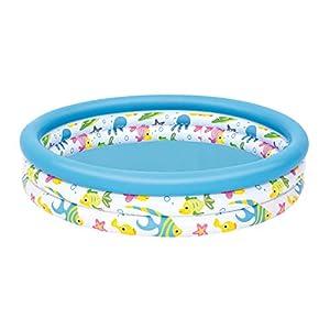 Bestway Ocean Life Kids Paddling Pool