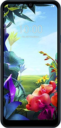 "LG K40S smartphone Dual SIM con Doppia fotocamera grandangolar, Display 6.1"" HD+, batteria da 3500mAh, Selfie da 13MP, Audio DTS:X, Octa-Core 2.0GHz, Memoria 32GB, 2GB RAM, Android 9, Blue [Italia]"