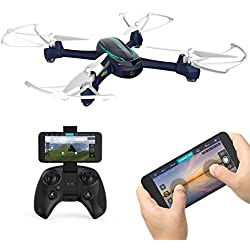 HUBSAN X4 H216A Desire Pro Drone GPS Wifi FPV with 1080P HD Camera RTF