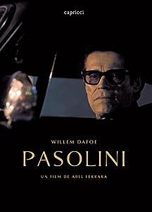 "Afficher ""Pasolini"""