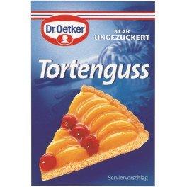 Tortenguss Dr Oetker Gelatine : dr oetker gold extra gelatine sheets 10 g ~ Lizthompson.info Haus und Dekorationen