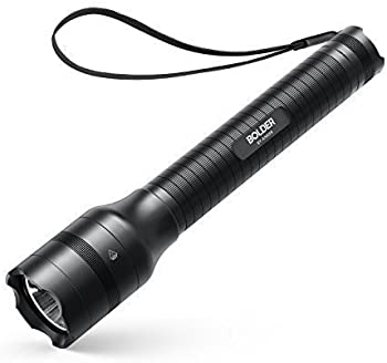 Anker Bolder LC90 2-Cell Rechargeable Flashlight