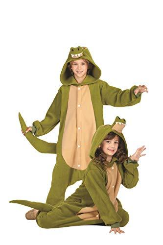 RG Costumes 'Funsies' Ariel Alligator, Child Medium/Size 8-10]()