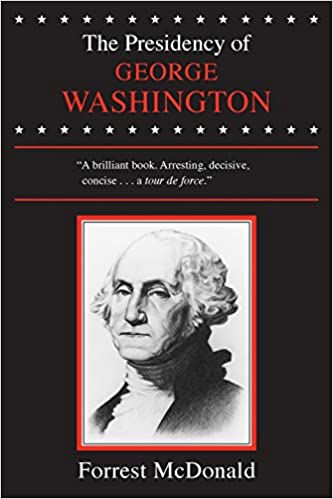 Amazon.com: The Presidency of George Washington (American ...