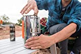 GSI Outdoors - Javamill, Coffee Grinder, Superior
