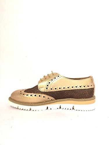 Divine Follie Women's Loafer Flats powder dsv74FQBB