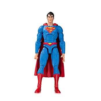 DC Essentials: Superman Action Figure