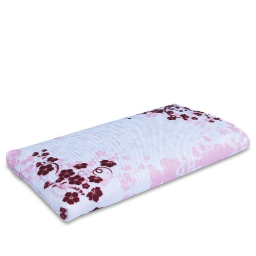 Stilbag Etui 'MIKA' pour Apple iPhone 3Gs - Dessin: Rose Flowers