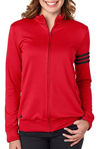 Adidas Nylon Pullover - 1