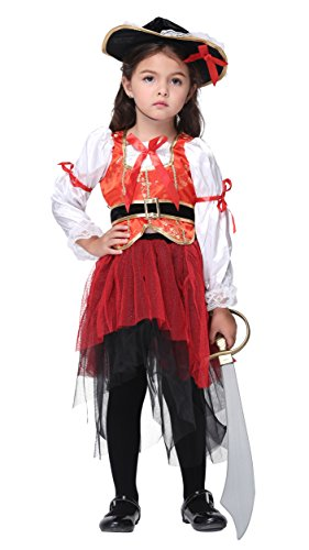 Girls (Girl Pirate Costumes Ideas)