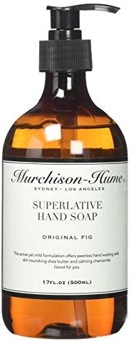 Murchison Hume Superlative Liquid Hand Soap - 3