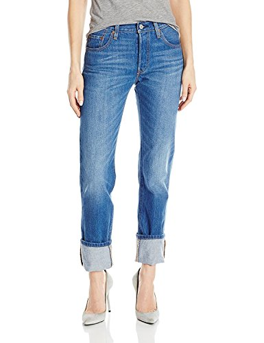 Femme Jeans Levi's wash Blue Stone aw0xOBgq