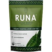 Runa Organic Guayusa Loose Leaf Tea ,1 Pound (16oz)